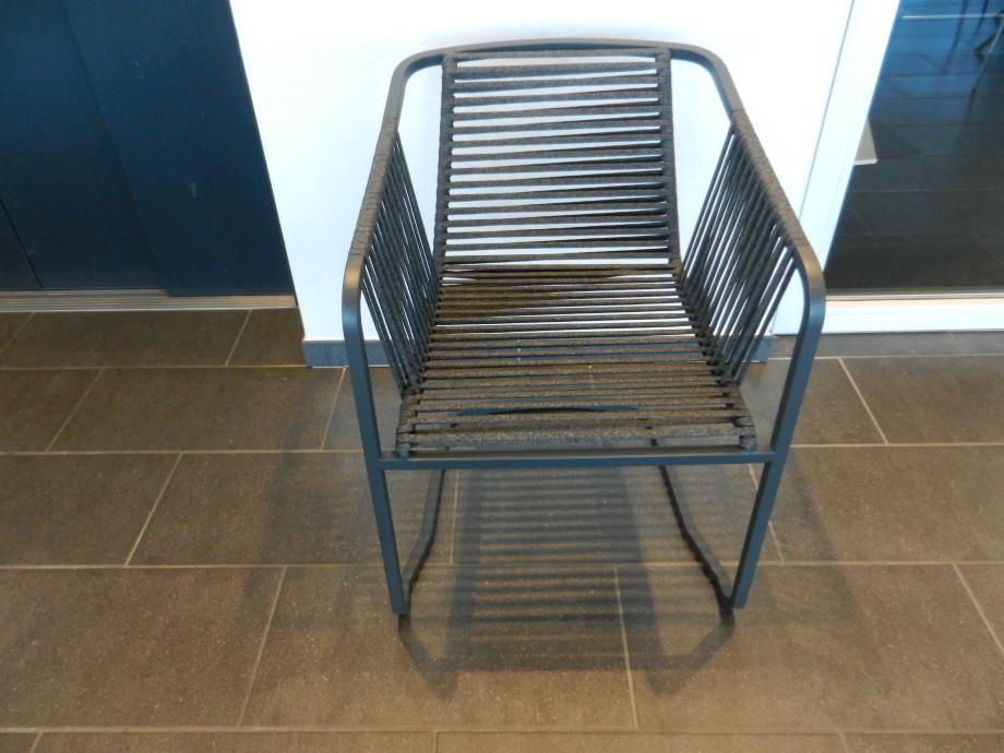 4 Stühle Suite von Fischer Möbel 02