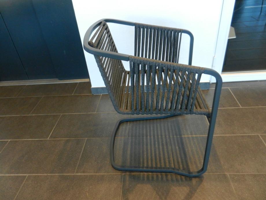 4 Stühle Suite von Fischer Möbel 03