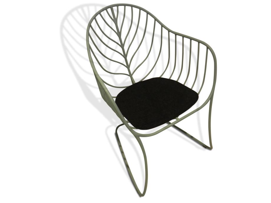 4 Stühle Folia von Royal Botania 11