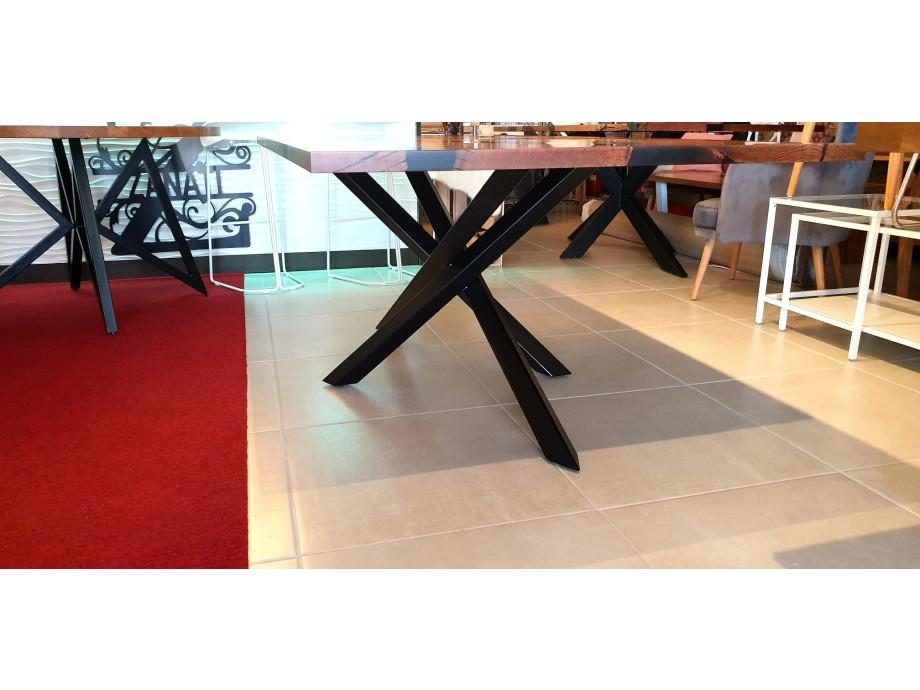 Esstisch Abonos Elegant Table mit Epoxid 05