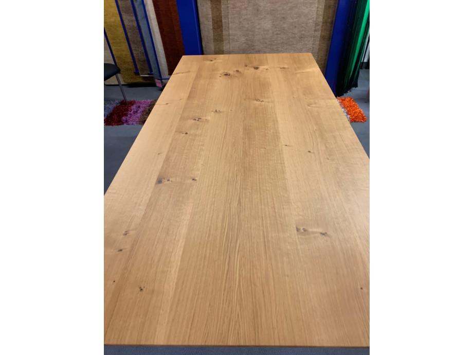 Tisch Asteiche Modell Henry von Girsberger 100 x 200 cm 02