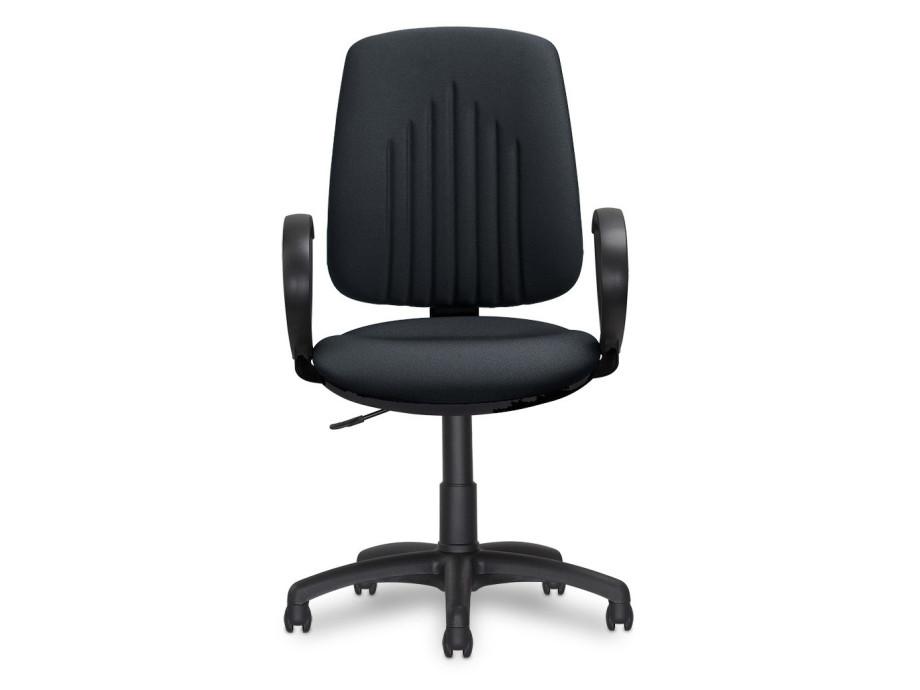 1Mas Bürodrehstuhl Sitland mit Armlehnen 03