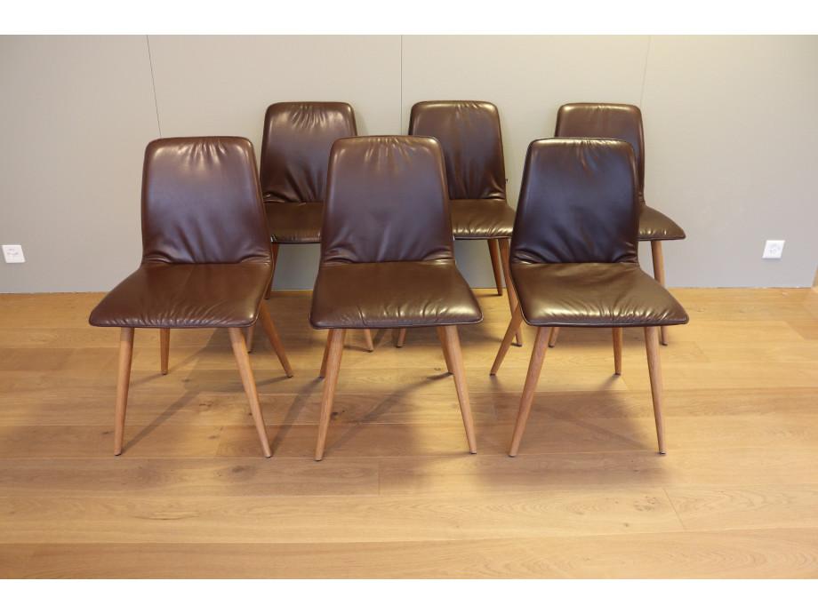 KFF Stühle Maverick Casual 06