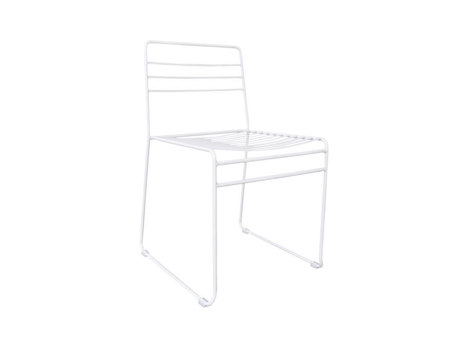 Kyst Dining Chair - Stuhl für Innen- und Aussenbereich 03