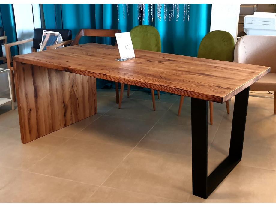 Esstisch Industrial Table 04
