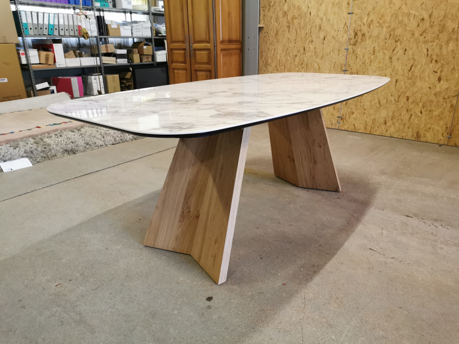 Table Icaro de Calligaris 09