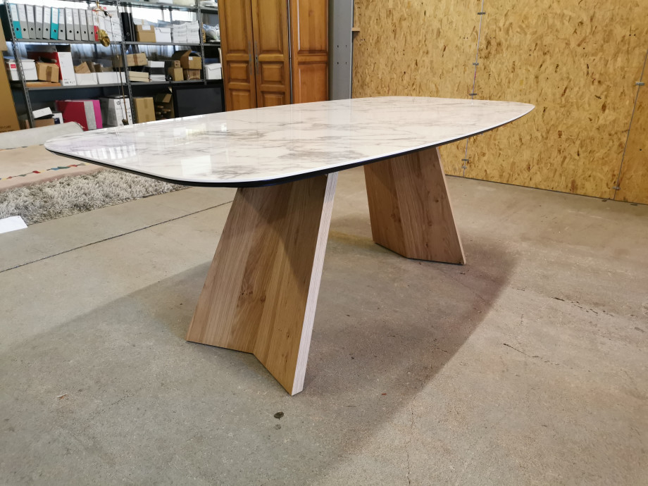 Table Icaro de Calligaris 08