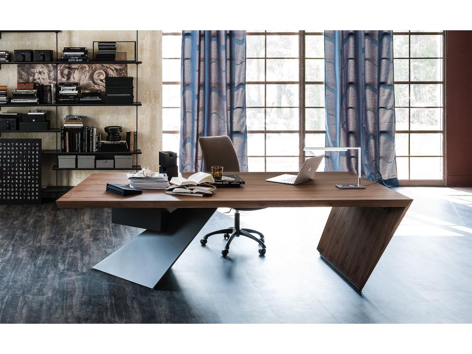 Schreibtisch Cattelan Nasdaq 02
