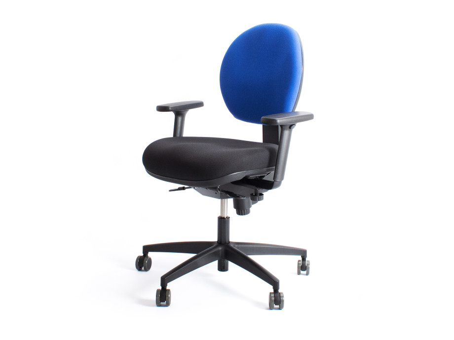 TERGON Bürostuhl T2.0LM Ergoprotection 04