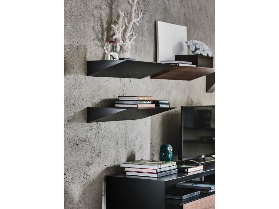 Bücherregal Cattelan Pendola 03