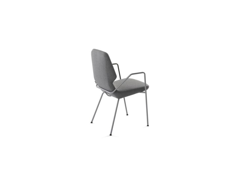 Stuhl oblique 07