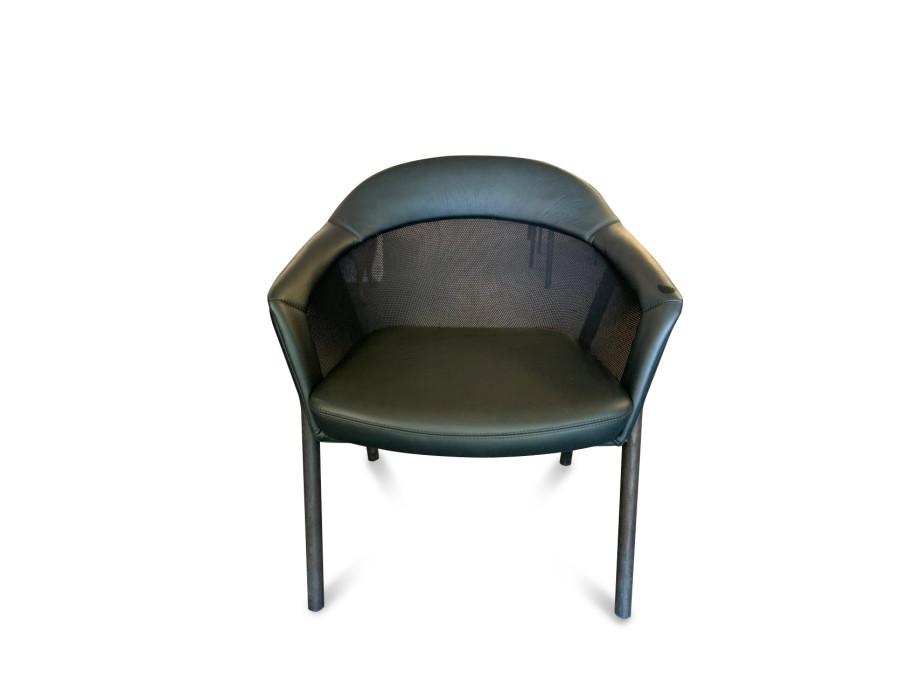 4-Bein Stuhl Lana von Girsberger 07
