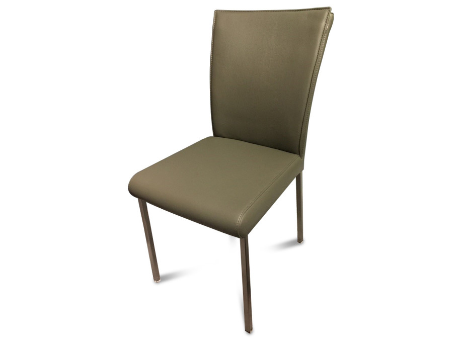 6 Stühle Leon Echtleder Lüönd 07