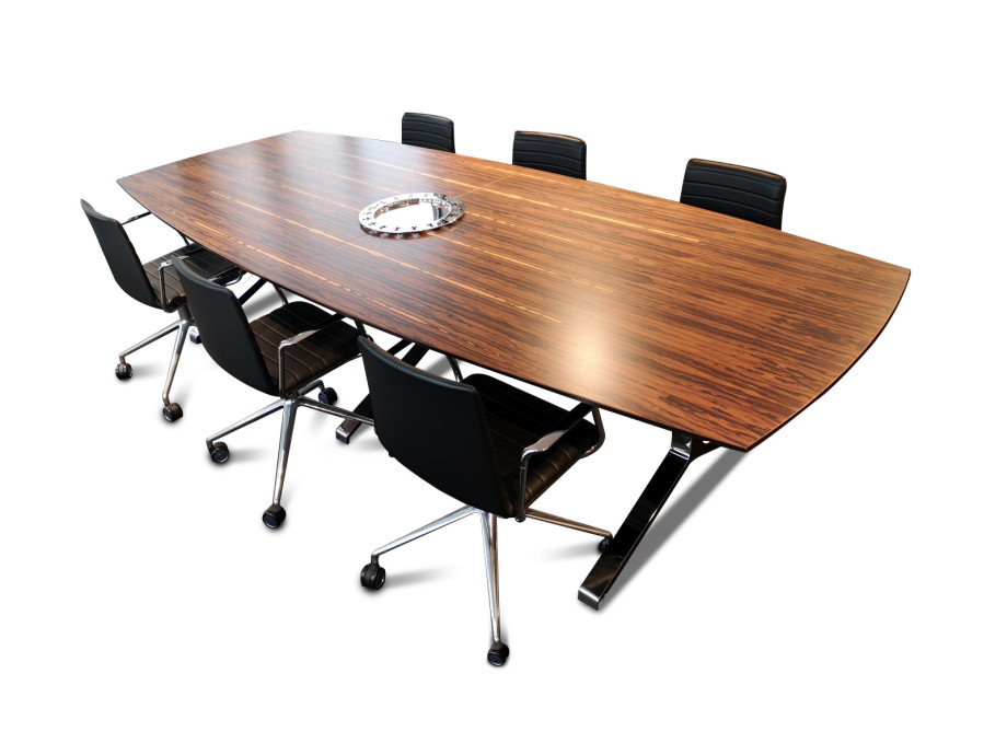 Konferenztisch Inline / Table de conférence Inline 03