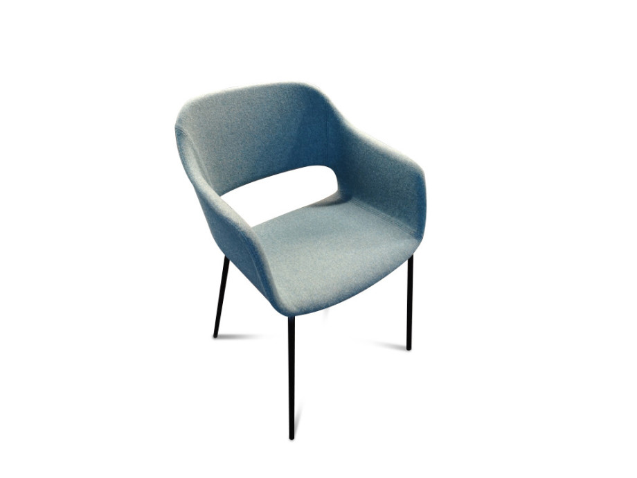 Set 2 Stühle / Set 2 chaises 02