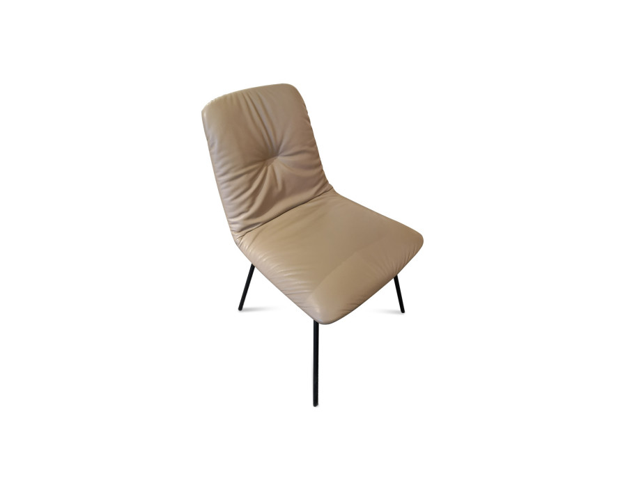 Set 4 Stühle Leya / Set de 4 chaises Leya 02