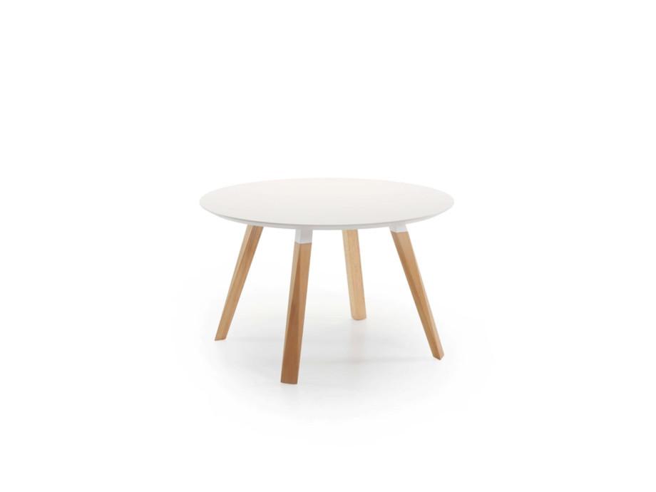 Tisch oblique prostoria 01