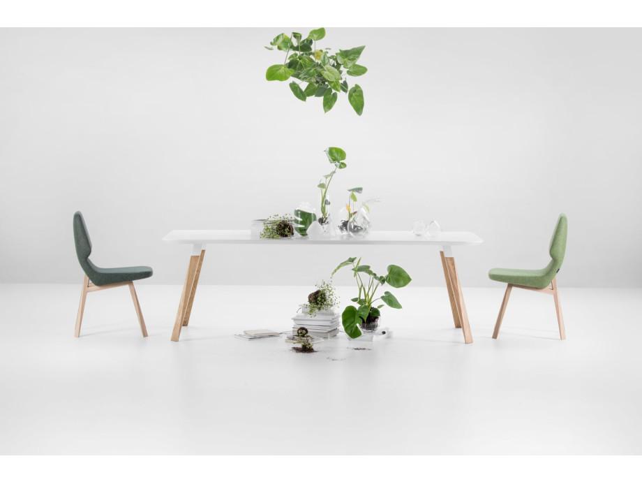 Tisch oblique prostoria 06