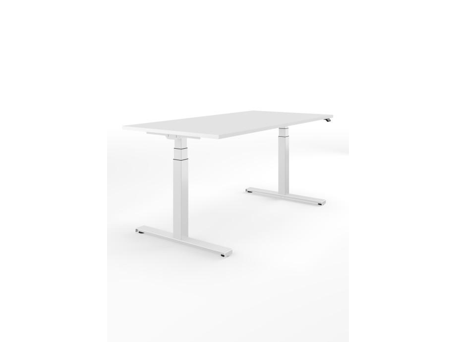 elektrisch höhenverstellbarer Bürotisch/Schreibtisch 04