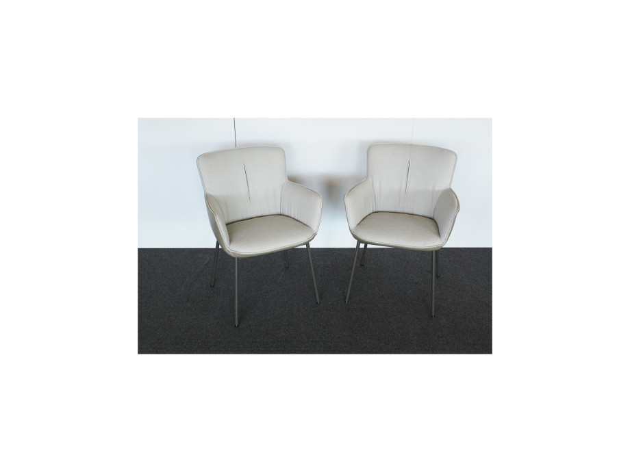 Esstisch 939 + 4 Stühle 655 / Table à manger 939 et 4 chaises 655 14