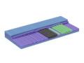 Bico VitaPro soft 90/200 cm
