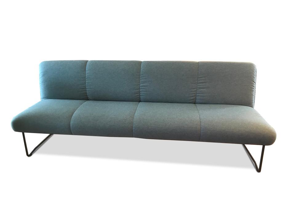 Zweigl Bank mit 3 Stühlen 06