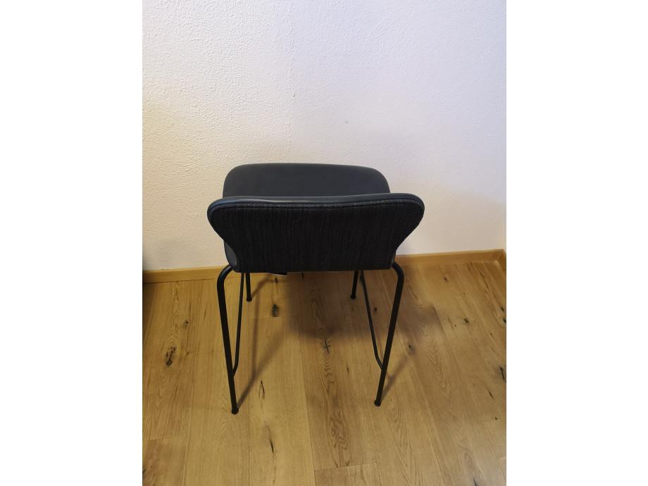 Barstuhl PLAYchar bar Sitzhöhe 65cm 05