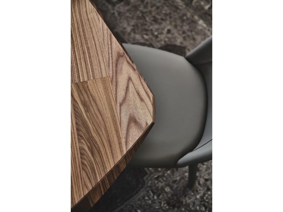 Esstisch Cattelan Tyron Wood 04