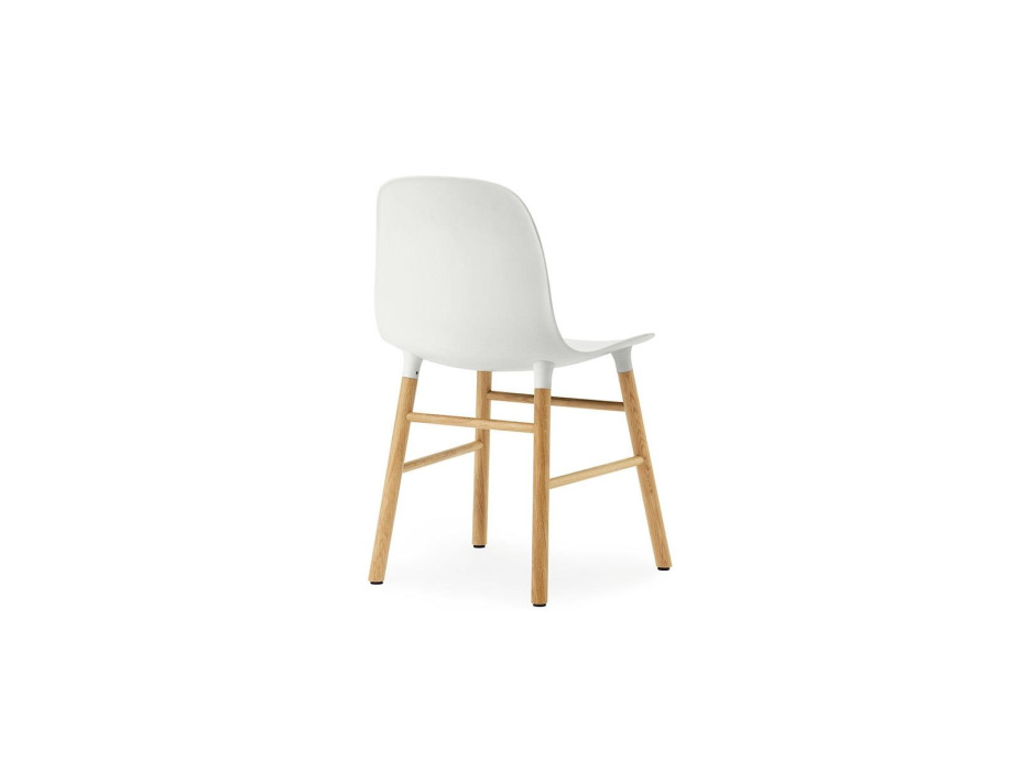 4x Stühle mit Kunststoffsitz 01