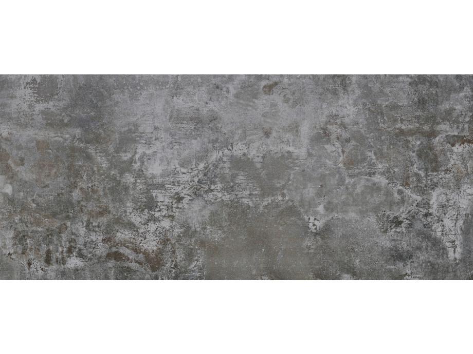 Gartentisch JURA (Tischgestell Stahl eisengrau, Tischplatte Orix) 05