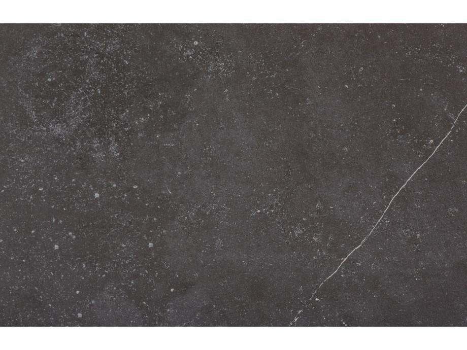 Gartentisch JURA (Tischgestell Edelstahl, Tischplatte Fossil) 05