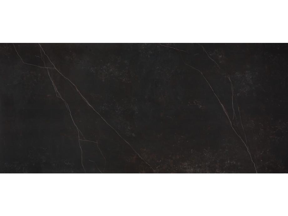 Gartentisch JURA (Tischgestell Stahl eisengrau, Tischplatte Kelya) 05