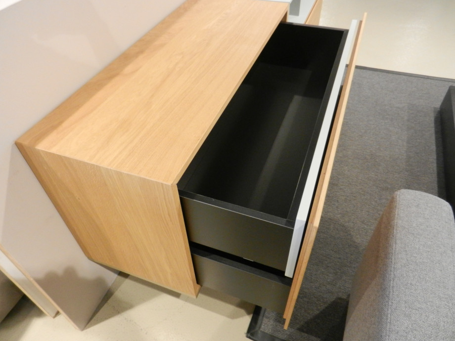 Sideboard Bellagio von Lüönd Swiss Design 03