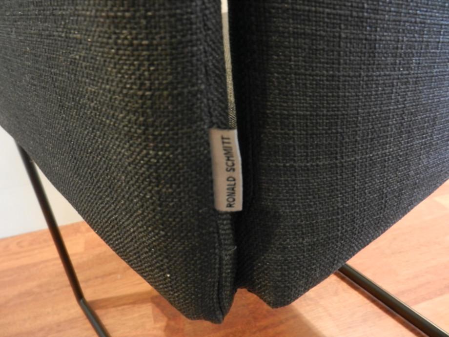 4 Stühle Mirsa von Roland Schmitt 07
