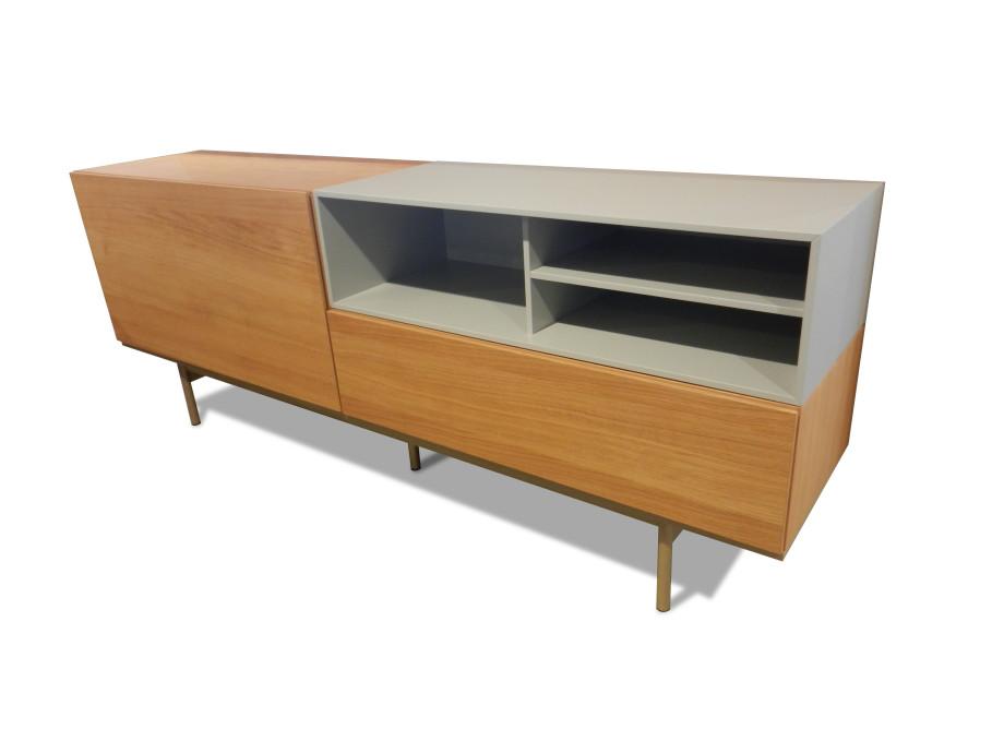 Sideboard Bellagio von Lüönd Swiss Design 09