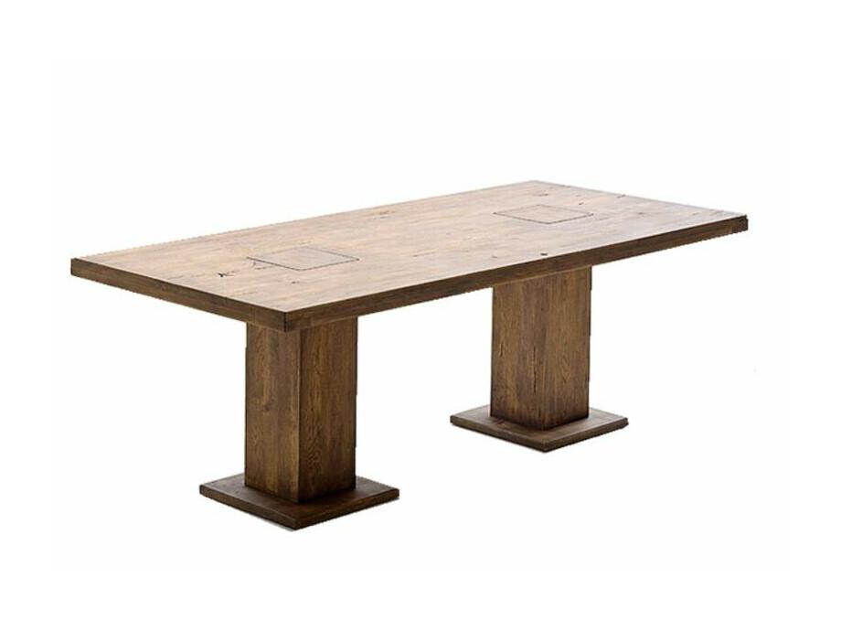 Tisch Manchester  03