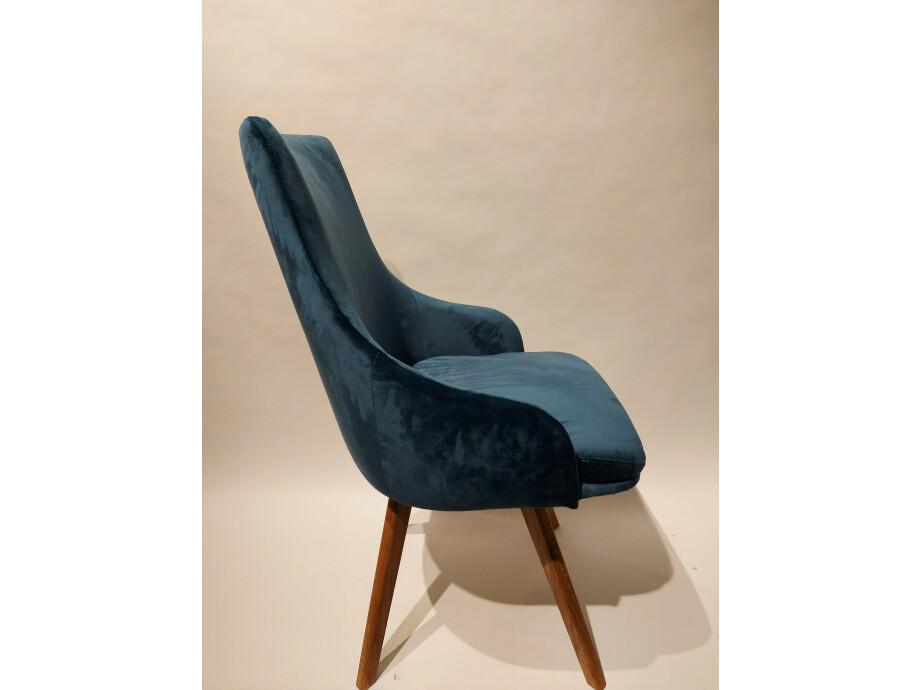 6 Stühle Modell HELLA 02