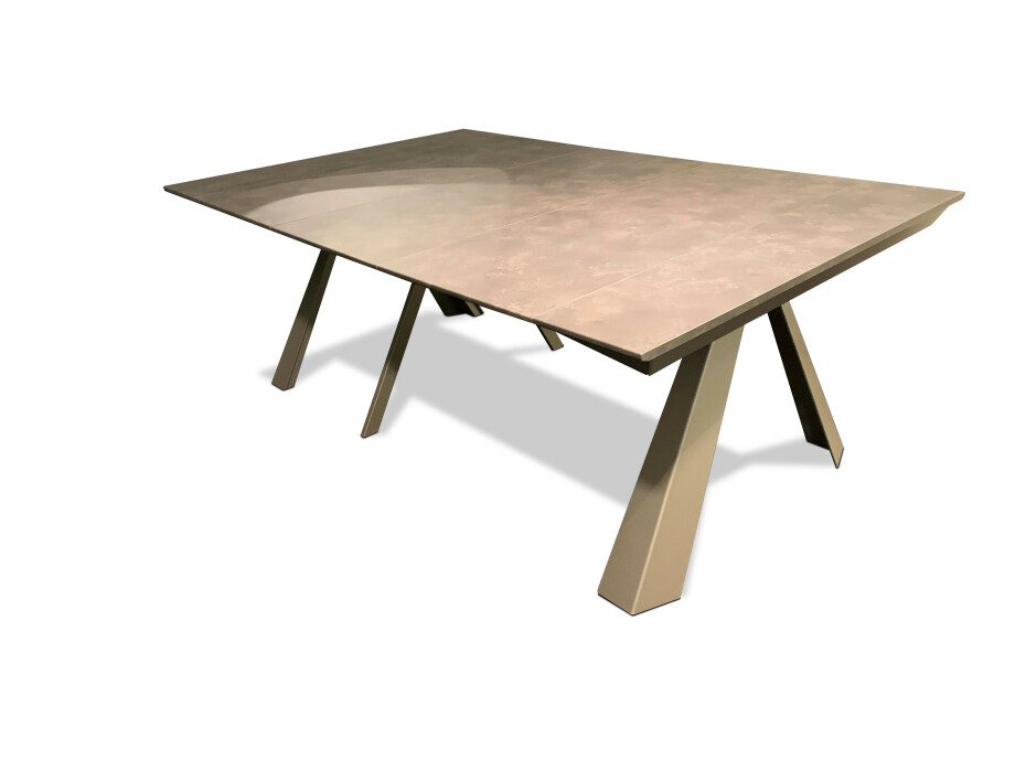 Esstisch / Schreibtisch / Konsole CONVIVIUM von CATTELAN ITALIA 12