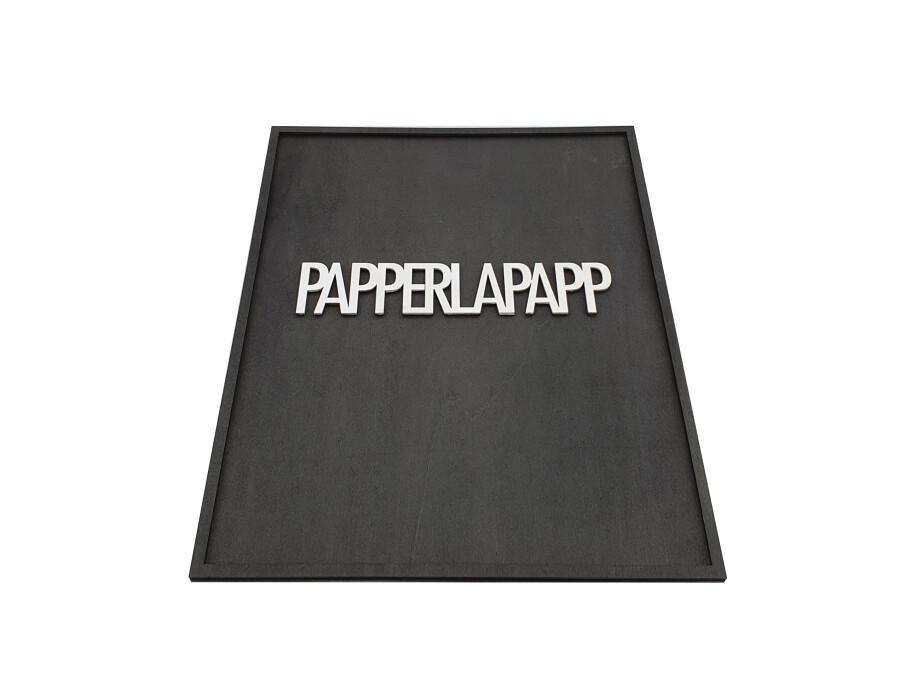 PAPPERLAPAPP (BLACK SERIES) 03