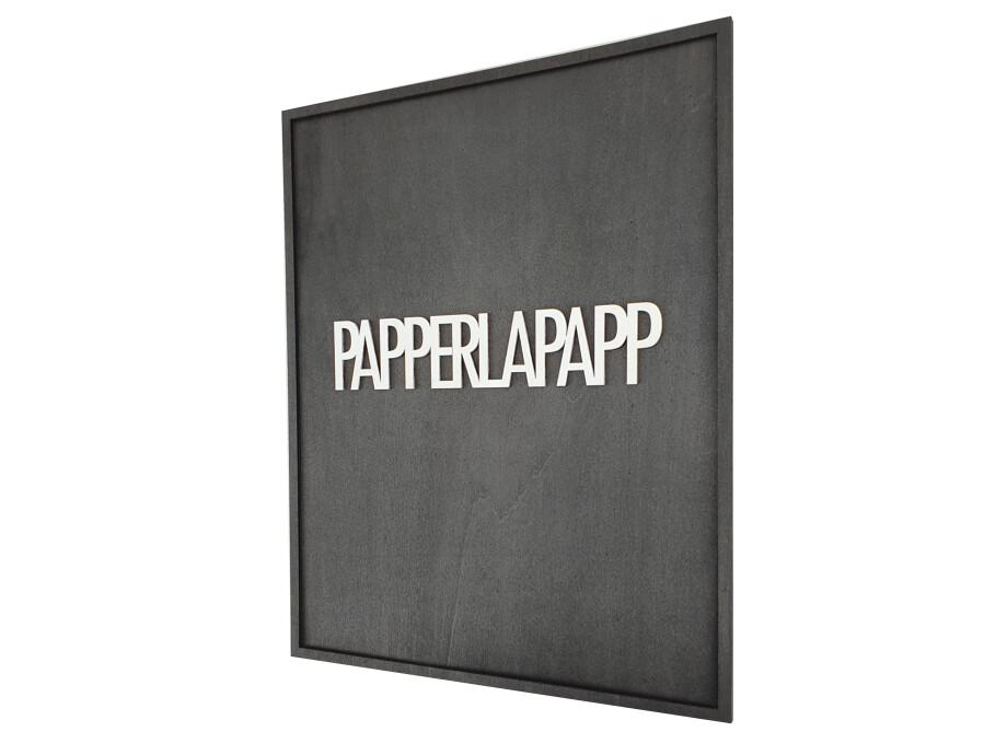 PAPPERLAPAPP (BLACK SERIES) 02