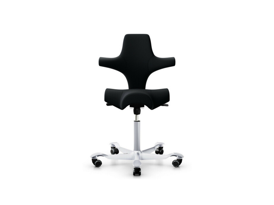 Bürostuhl/Chaise de bureau Capisco 01
