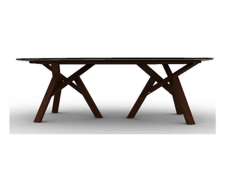 Calligaris Esstisch Jungle 03