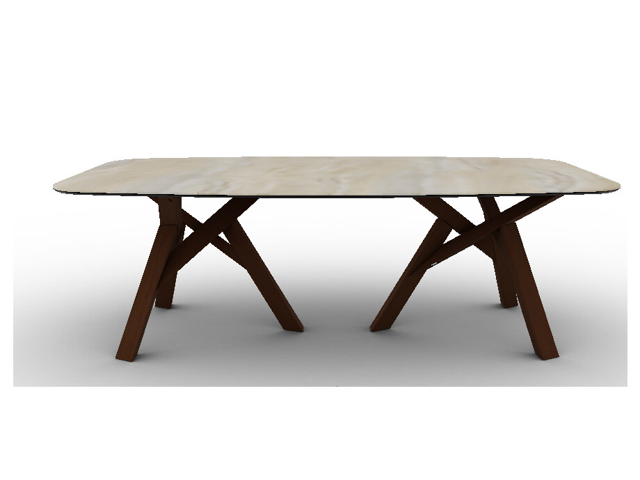 Calligaris Esstisch Jungle 02