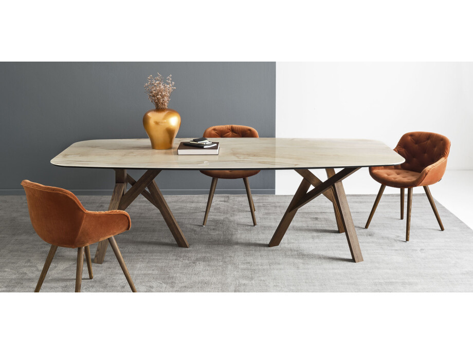 Calligaris Esstisch Jungle 04