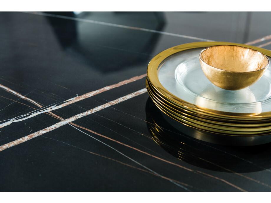Esstisch Cattelan Skorpio Keramik - Bootsform 09