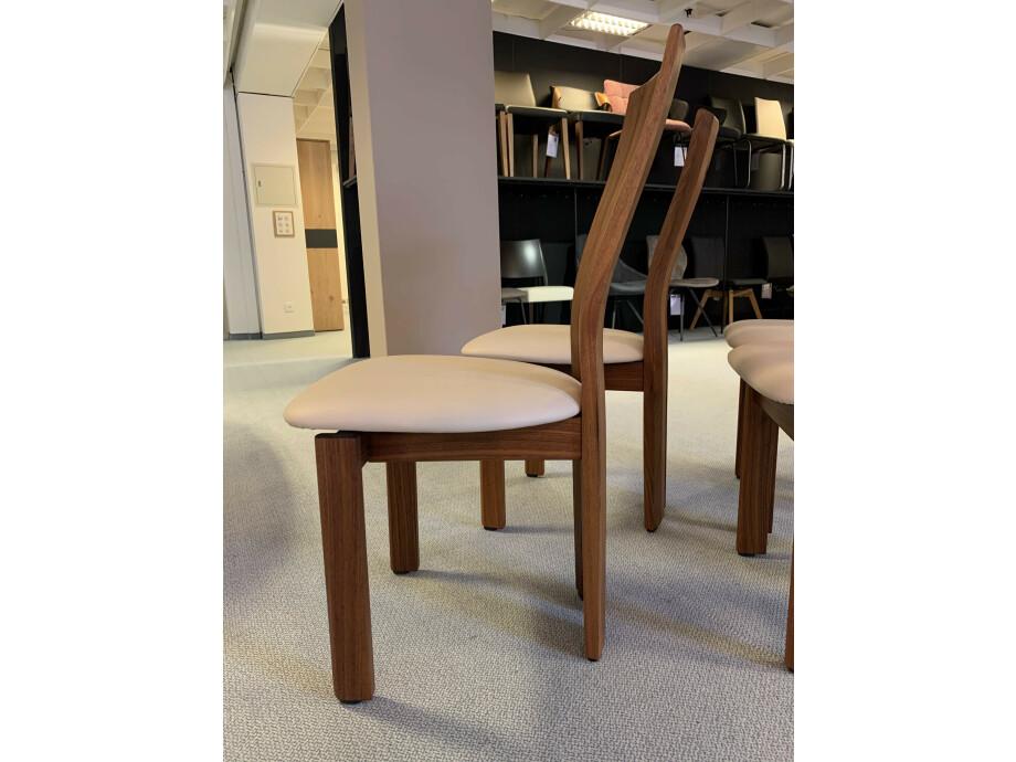 Esskombination Tisch und Stuhl Willisau 06