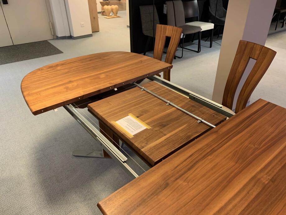 Esskombination Tisch und Stuhl Willisau 08