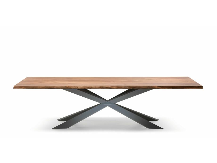 Esstisch Cattelan Spyder Wood 05