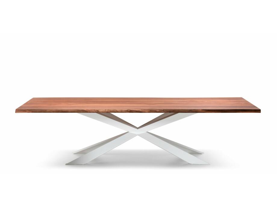 Esstisch Cattelan Spyder Wood 06