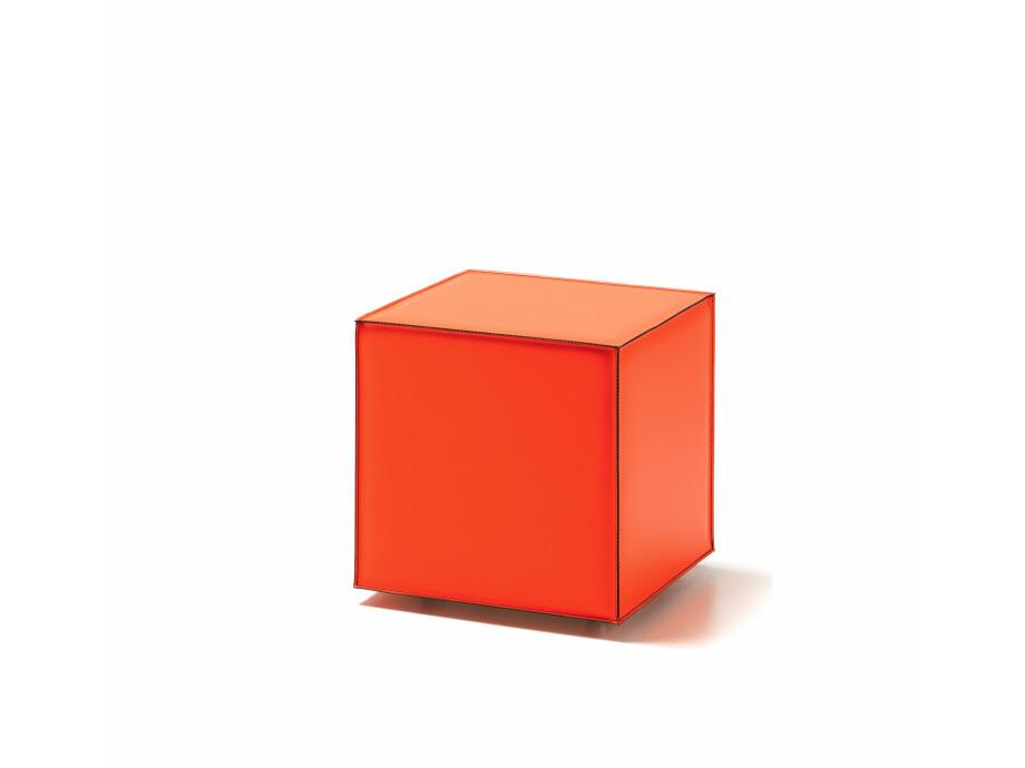 Esstisch Cattelan Kubo Pouf 05